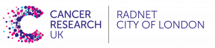 CRUK RadNet Logo
