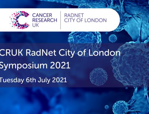 CRUK RadNet City of London hosts first radiation research symposium